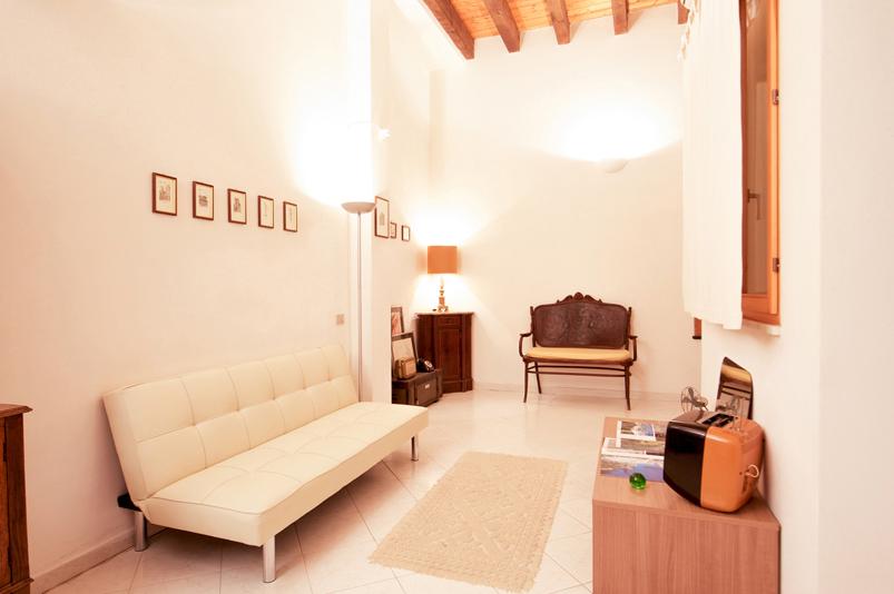 Casa Cavour, Cagliari Marina